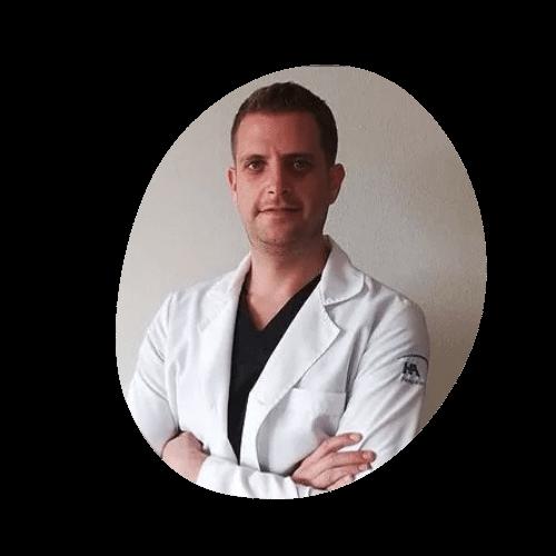 Dr. Jorge Fishleder Persovski