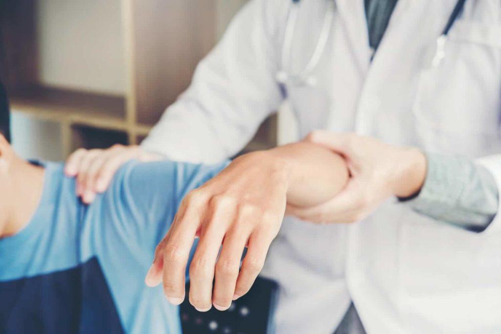 Ortopedia y traumatología manguito rotador