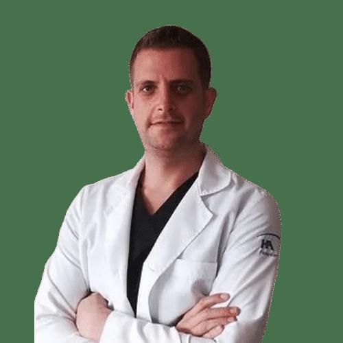Dr Fishleder