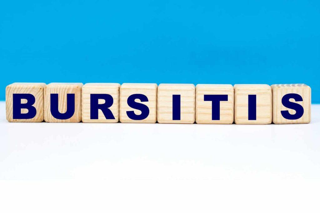 Todo sobre la bursitis