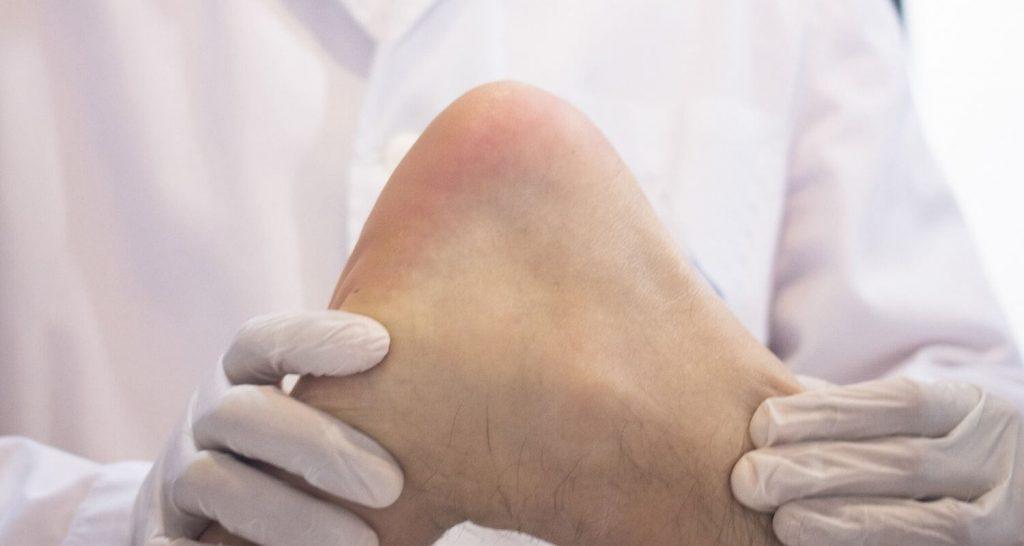 especialista en traumatología y ortopedia que es