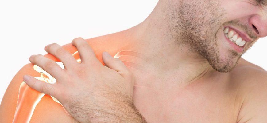 Artroscopía de hombro Interlomas Huixquilucan