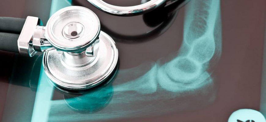 Primera consulta ortopedia y traumatología